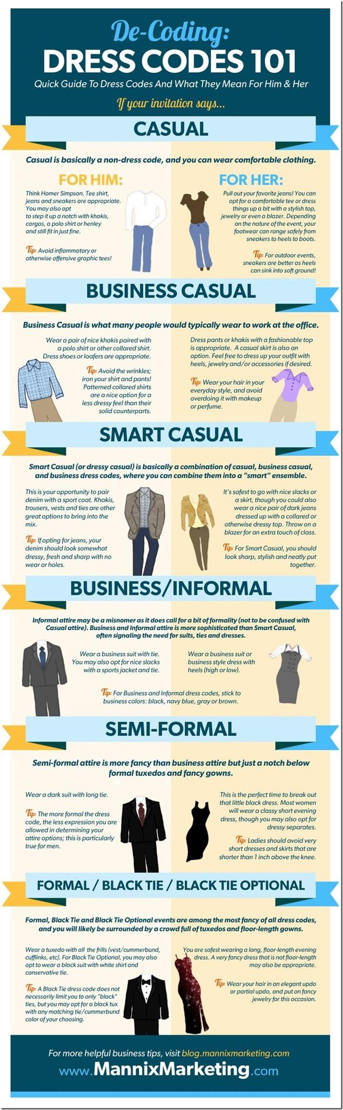 dress-code